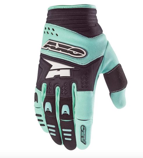 AXO Padlock Gloves AXO Padlock Blue