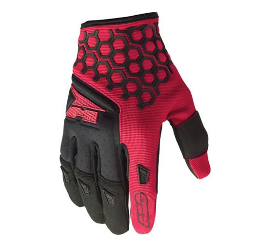 AXO Hexa Gloves AXO Hexa Red