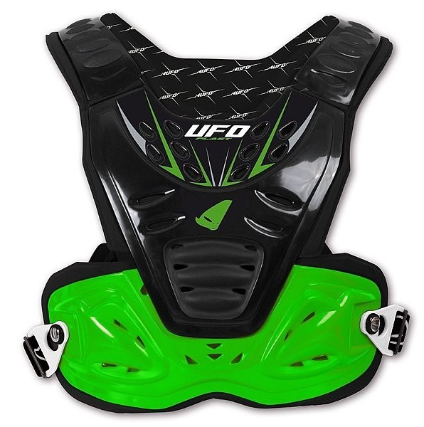 UFO Rector 2 Evolution Chest Protector UFO Rector 2 Evolution