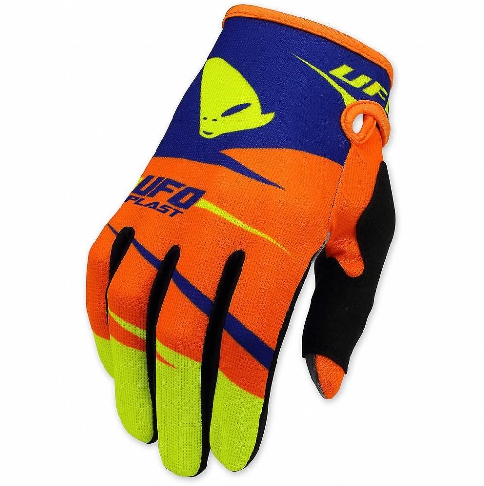 UFO Revolt Gloves UFO Revolt