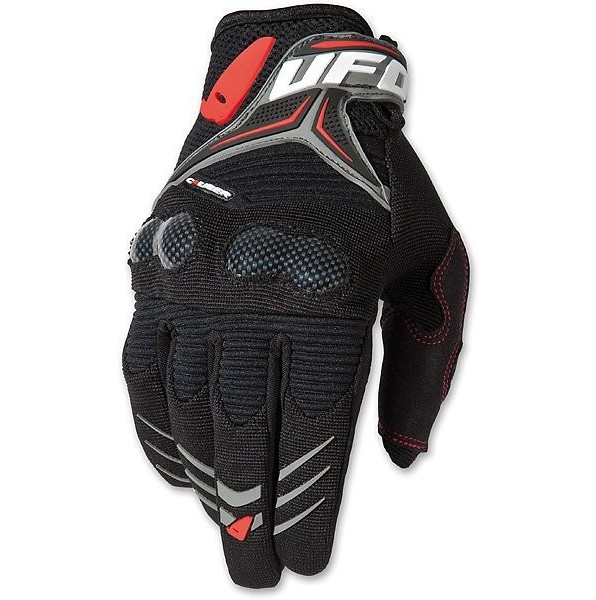 UFO Carbon Gloves UFO Carbon
