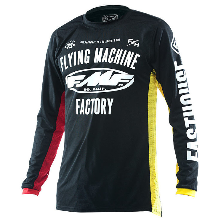 Fasthouse Flying Machine Jersey Fasthouse Flying Machine