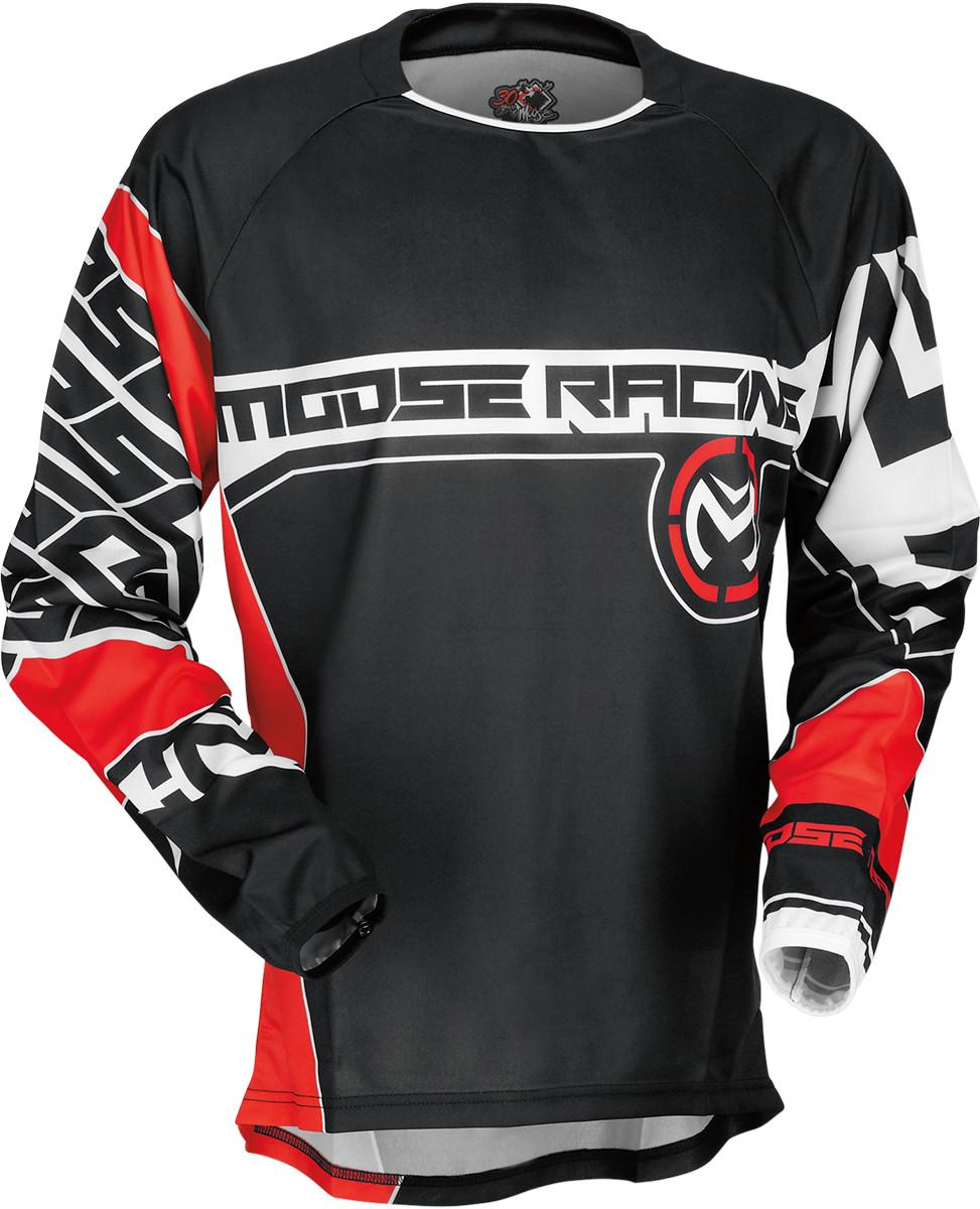 Moose Racing Qualifier Jersey Moose Racing Qualifier