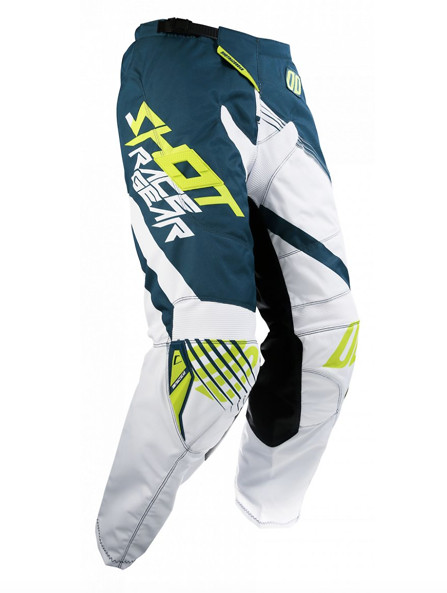 Shot Race Gear Claw Pants Shot Race Gear Claw