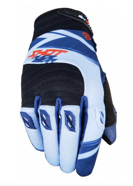 Shot Race Gear Claw Gloves Shot Race Gear Claw