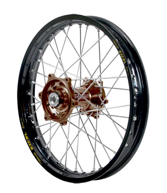 Dubya Talon Pro Billet Wheel Sets  Dubya Talon Pro Billet Wheel Set