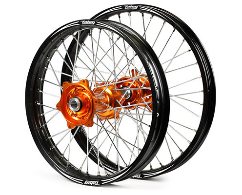 Dubya Talon Evo Wheel Sets  Dubya Talon Evo Wheel Sets