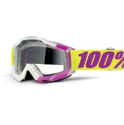 100% Accuri Goggles  100% Accuri Goggles