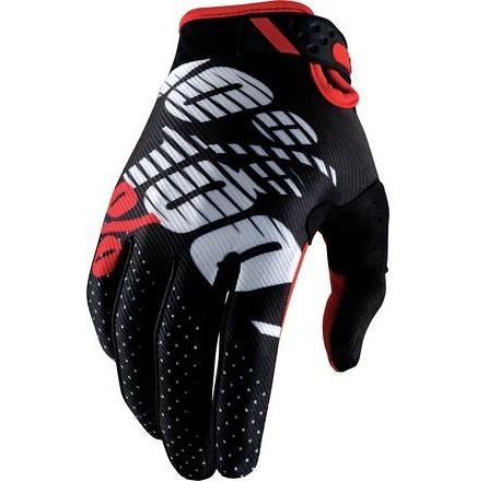 100% Ridefit Gloves 100% Ridefit