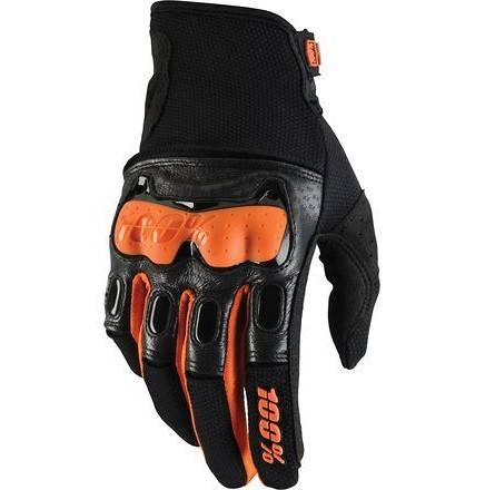 100%  Derestricted Dual Sport Gloves 100% Derestricted Dual Sport