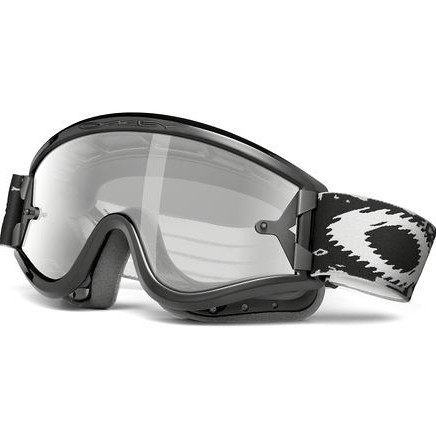 Oakley L Frame Goggles  Oakley L Frame Goggles