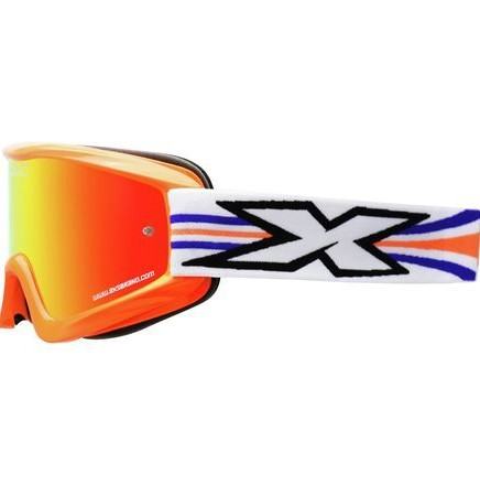 EKS Brand Gox Limited-X Goggles  EKS Brand Gox Limited-X Goggles