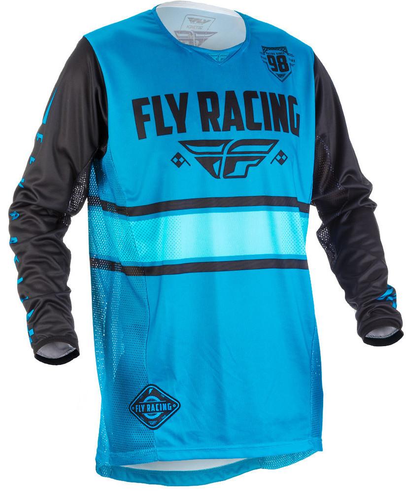 Fly Racing Kinetic Era Jersey & Pant  Fly Racing Kinetic Era