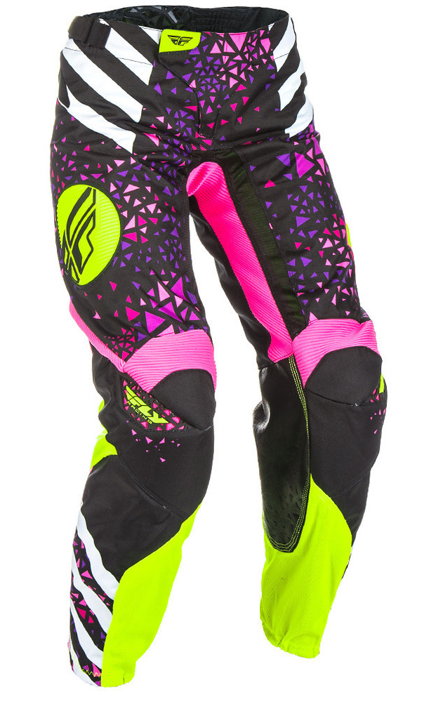 Fly Racing Women's Kinetic Pants Fly Racing Women's Kinetic