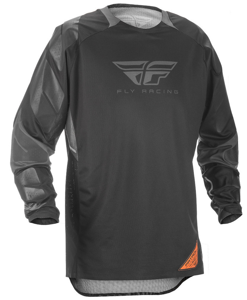 Fly Racing Patrol XC Jersey & Pant  Fly Racing Patrol XC