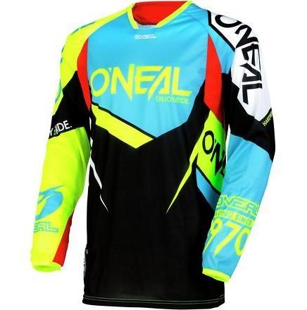 O'Neal Racing Hardwear Jersey & Pant  O'Neal Racing Hardwear