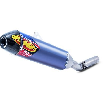 FMF Factory 4.1 RCT Slip-On Exhaust  FMF Factory 4.1 RCT Slip-On Exhaust