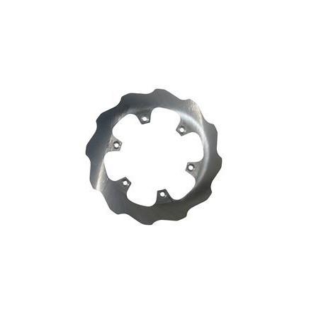 Braking W-FIX Solid Rear Brake Rotor  Braking W-FIX Solid Rear Brake Rotor