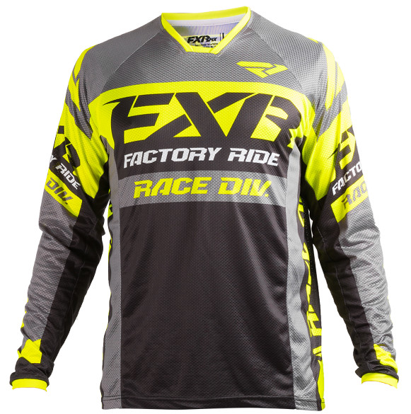 FXR Revo Jersey & Pant  FXR Revo