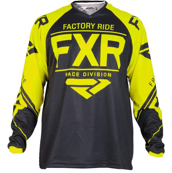 FXR Clutch Retro Jersey & Pant  FXR Clutch Retro