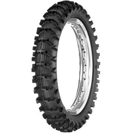 """Dunlop Geomax MX11 Rear Tire """"Dunlop Geomax MX11"""
