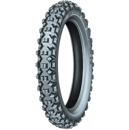 Michelin S12 XC Front Tire Michelin S12 XC