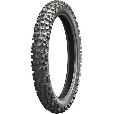 Michelin Starcross 5 Hard Front Tire Michelin Starcross 5 Hard