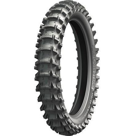 Michelin Starcross Sand 5 Rear Tire Michelin Starcross Sand 5
