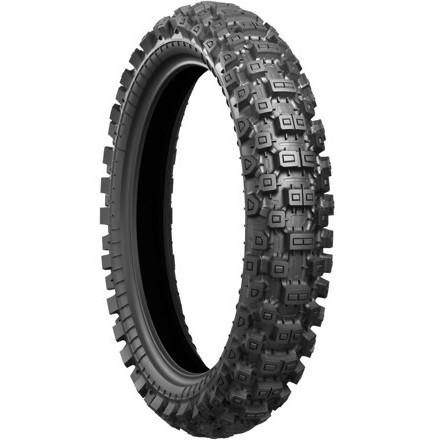 Bridgestone Battlecross X40 Rear Tire Michelin Battlecross X40