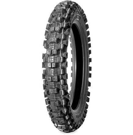 Bridgestone M404 Rear Tire Bridgestone M404