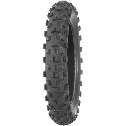 Bridgestone M40 Rear Tire Bridgestone M40