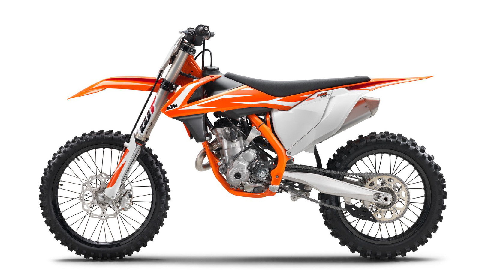 2018 KTM 350 SX-F  350productright
