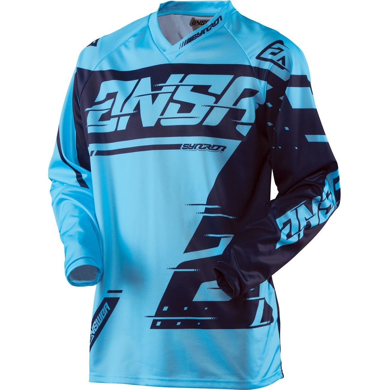 Answer Racing Syncron Jersey & Pant  Answer Racing Syncron