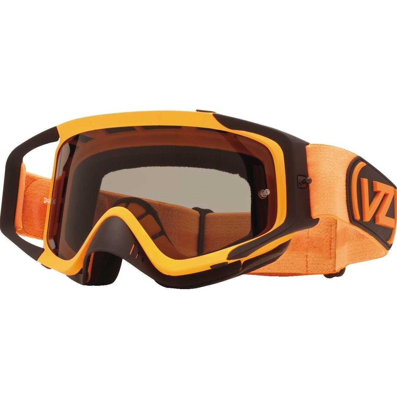 Von Zipper Porkchop MX Flash Goggles  Von Zipper Porkchop MX Flash