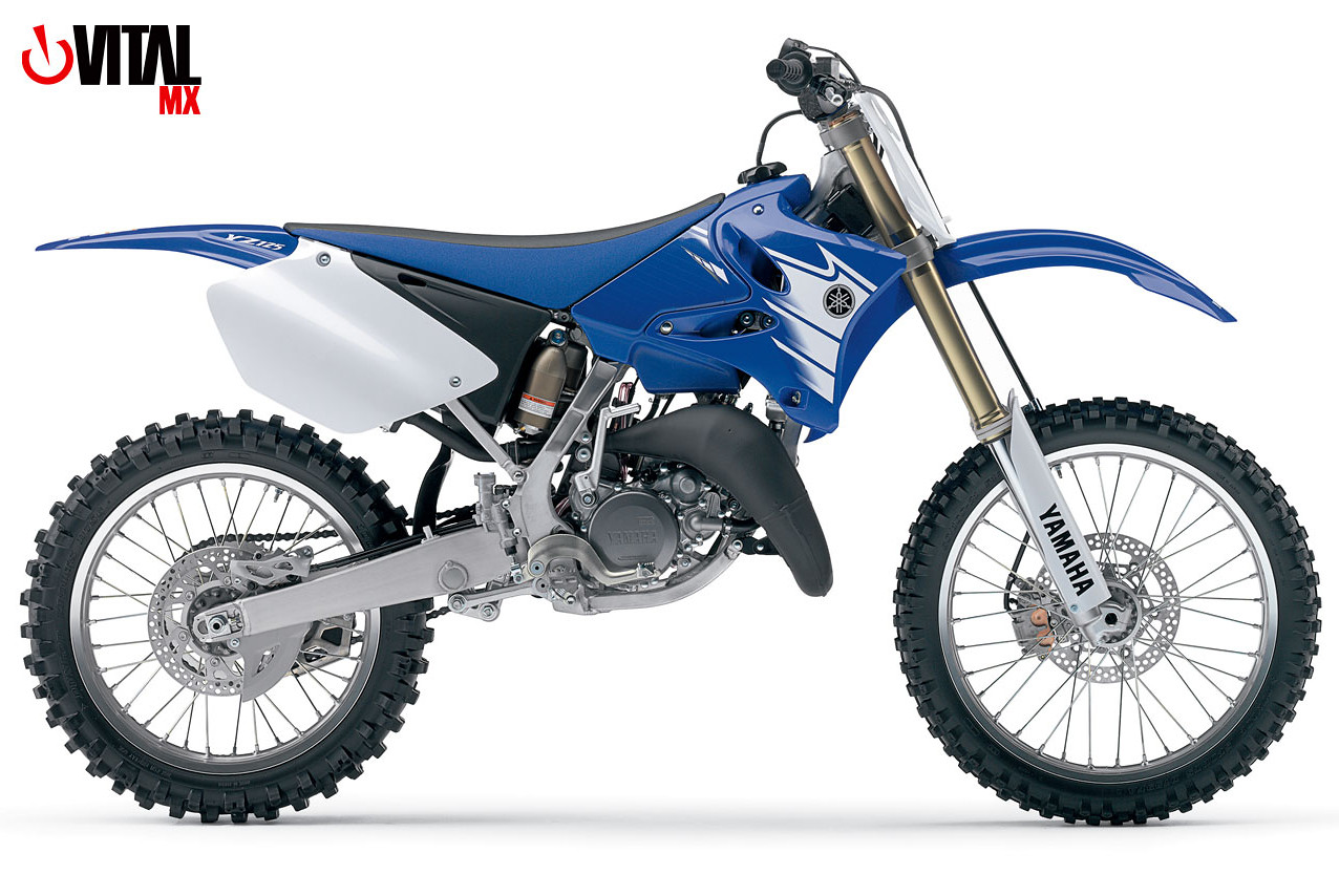 2007 yamaha yz125 reviews comparisons specs. Black Bedroom Furniture Sets. Home Design Ideas