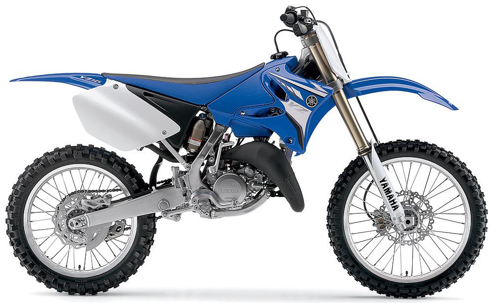Where To Buy A Yamaha Yz Engine