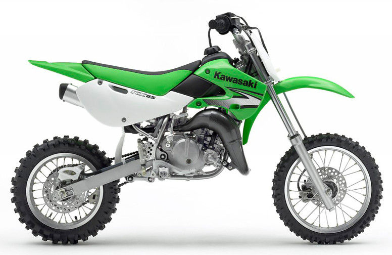 2007 Kawasaki KX65
