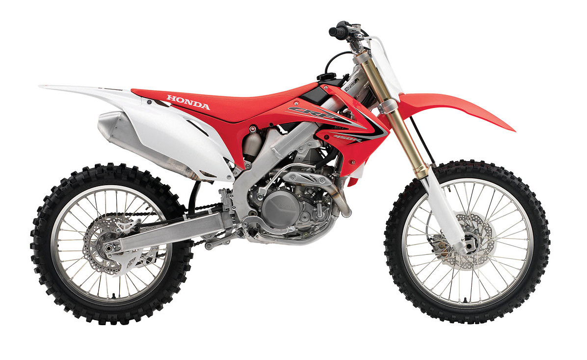 2011 Honda CRF450R  11_CRF450R_medium