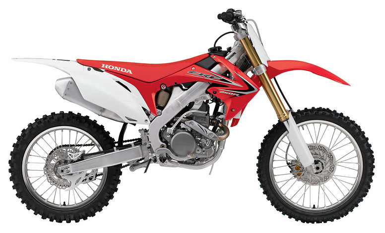 2011 Honda CRF250R  11_CRF250R_medium
