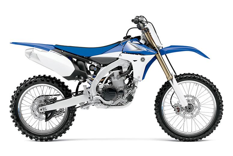 2011 Yamaha YZ450F  11MS_YZ450F_blu_S1_cfc181fb