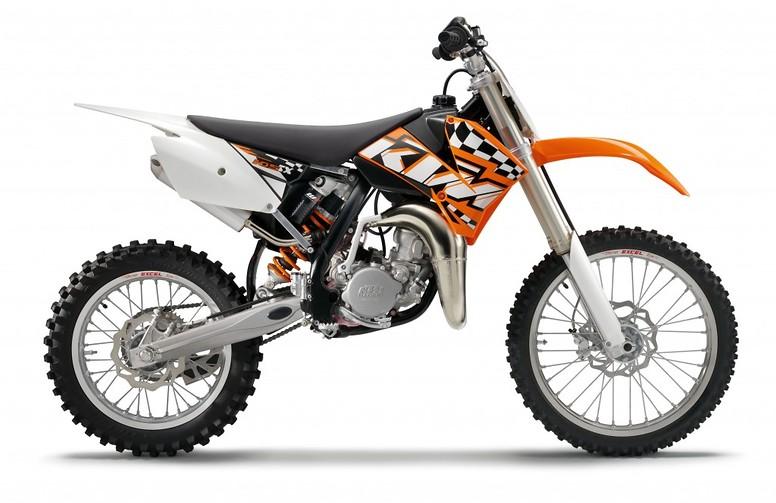 2011 KTM 105 SX  43261_105_SX_19-16_2011