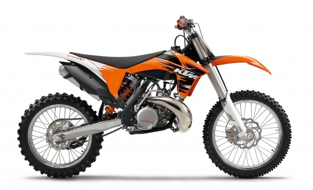 2011 KTM 250 SX  43279_250_SX_2011