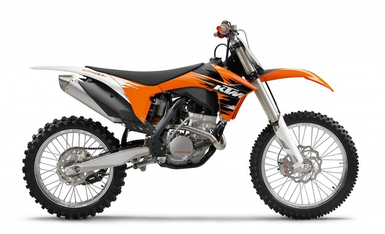 2011 KTM 250 SX-F  46531_250_SX-F_2011