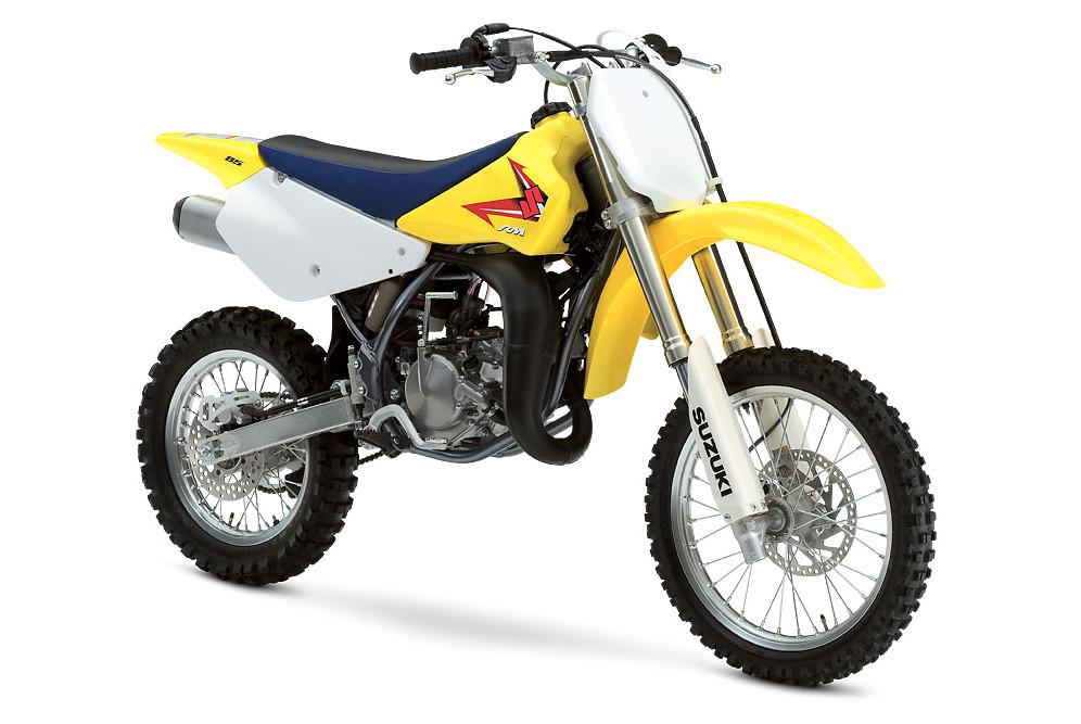 2012 Suzuki RM85  L2_RM85