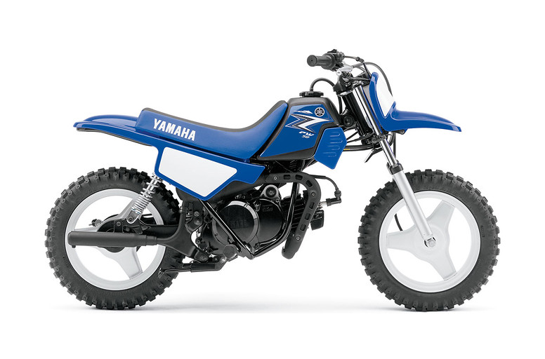 2012 Yamaha PW50  12MS_PW50_blue_1_a6a89ef0
