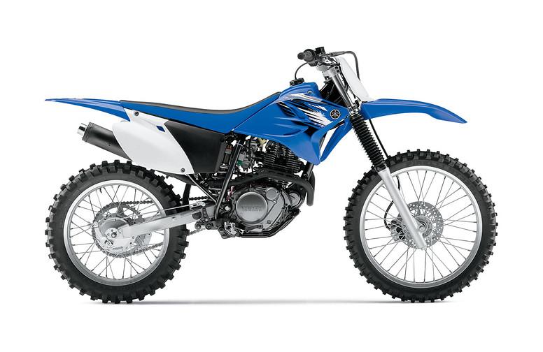 2012 Yamaha TT-R230  12MS_TTR230_blu_S1_dfa6762e