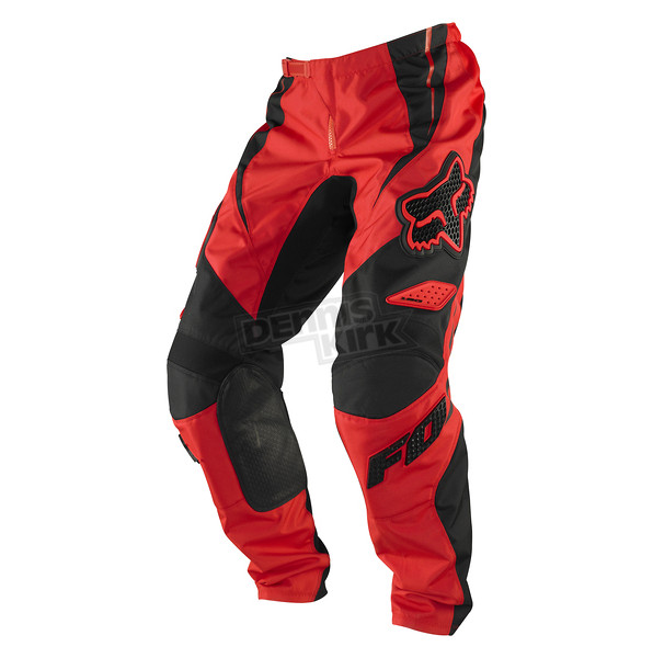Fox Racing Youth Red/Black 180 Race Pants  dk3420047.jpg