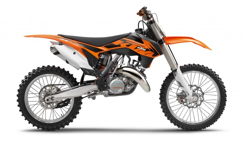 2013 ktm 125 sx reviews comparisons specs motocross dirt bike bikes vital mx. Black Bedroom Furniture Sets. Home Design Ideas