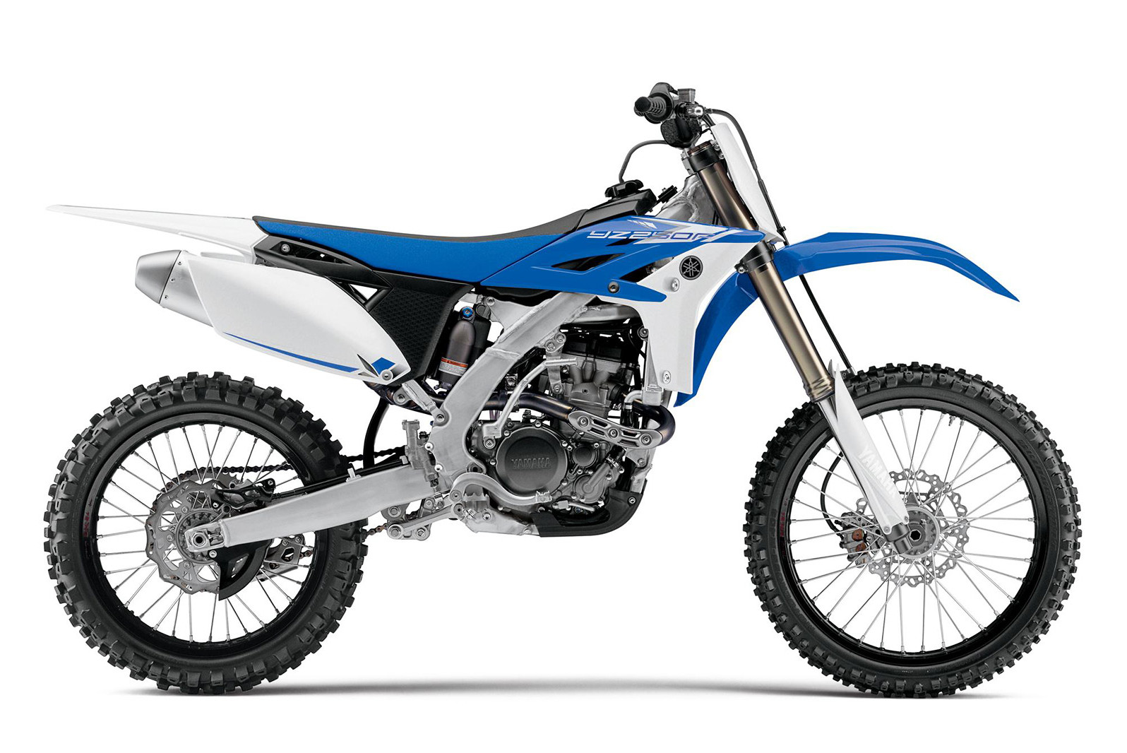 2013 yamaha yz250f reviews comparisons specs for Yamaha mini dirt bikes