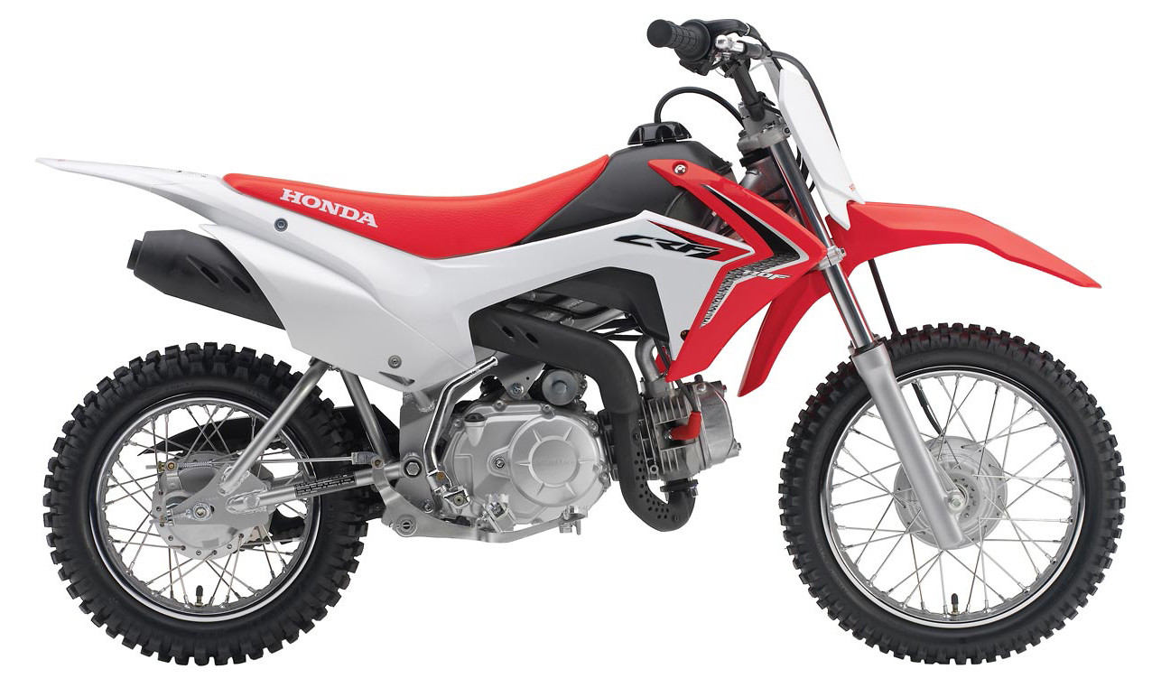 2013 Honda CRF50F  CRF50F_2013